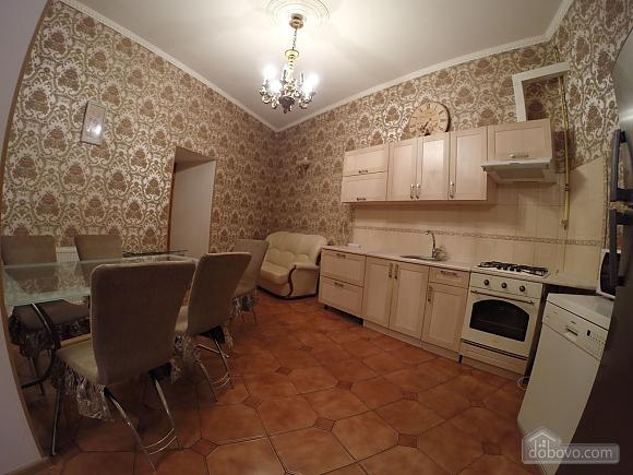 Luxury apartment, Deux chambres (73701), 011