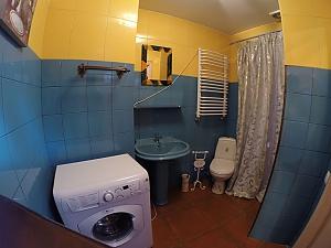 Luxury apartment, Due Camere, 019