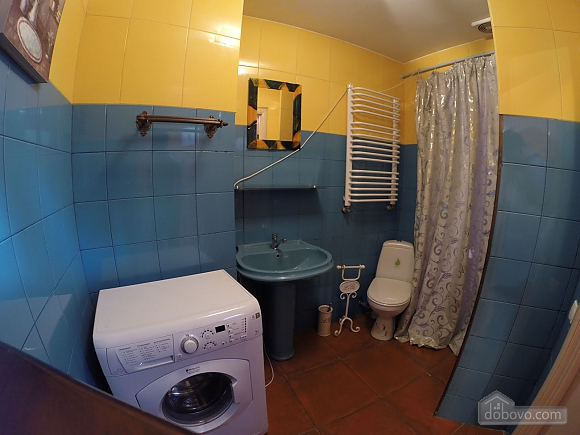Luxury apartment, Deux chambres (73701), 019