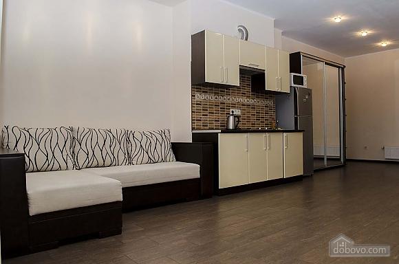 Стильная квартира возле моря в Аркадии, 2х-комнатная (86885), 001