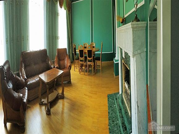 Luxury apartment, Fünfzimmerwohnung (33357), 005