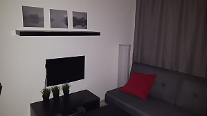 Apartment in central Tel Aviv for a weekend, One Bedroom, 001