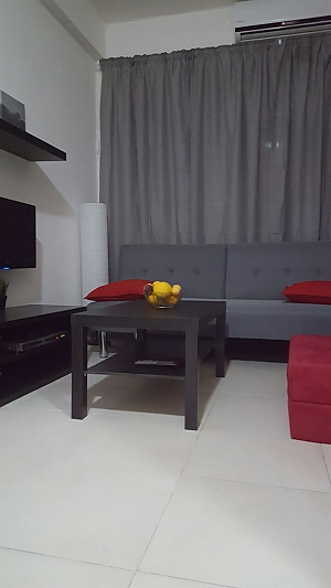 Apartment in central Tel Aviv for a weekend, One Bedroom, 014