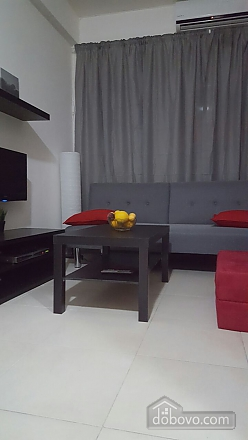 Apartment in central Tel Aviv for a weekend, One Bedroom (19331), 014