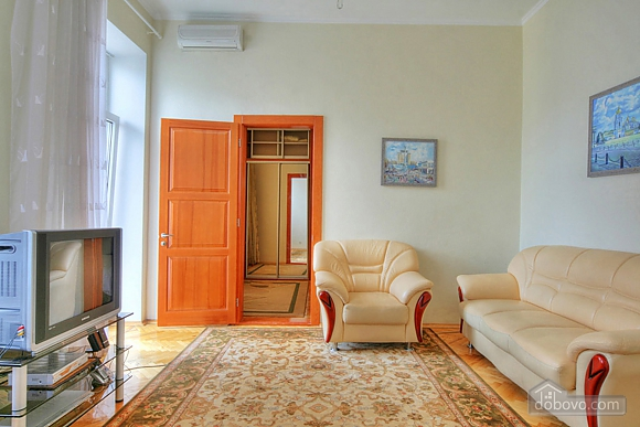 Apartment with 1 bedroom and a view of Maidan, Una Camera (92495), 002