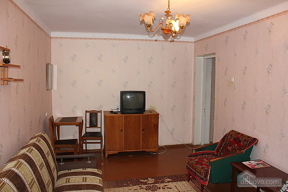 Apartment in the center, One Bedroom (68503), 003