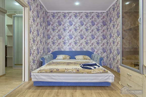 Cool apartment for two on Druzhby Narodiv, Monolocale (95575), 001