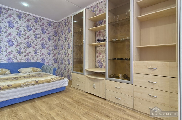 Cool apartment for two on Druzhby Narodiv, Studio (95575), 002