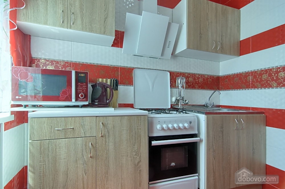 Cool apartment for two on Druzhby Narodiv, Studio (95575), 005