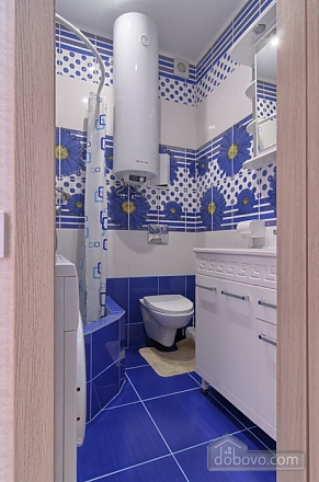 Cool apartment for two on Druzhby Narodiv, Studio (95575), 007