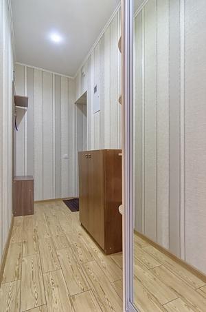 Классная квартира для двоих на Дружбы Народов, 1-комнатная, 009