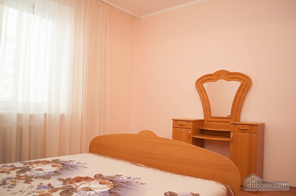 Cozy apartment on Pozniaky, One Bedroom (67165), 004