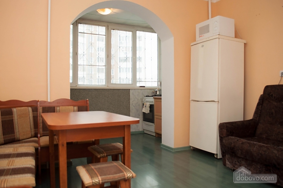 Cozy apartment on Pozniaky, One Bedroom (67165), 005