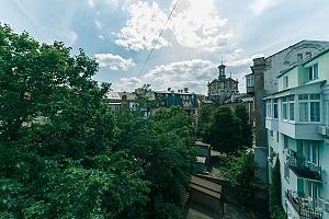 Квартира біля Хрещатика, 2-кімнатна, 012
