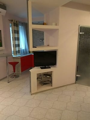 Cozy studio with Jacuzzi near Gulliver shopping center, Studio, 006