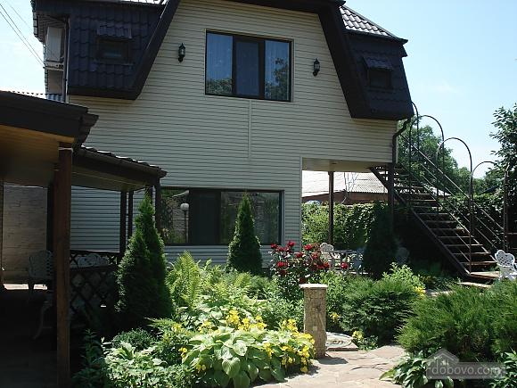 House, Zweizimmerwohnung (48022), 007