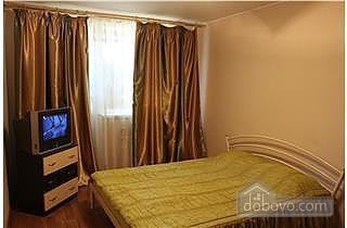 Комфортна квартира біля метро Героїв Праці, 1-кімнатна (69513), 008