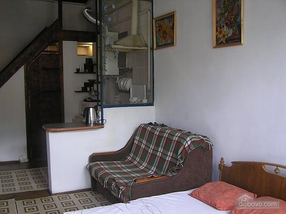 Studio on the ancient street, Monolocale (24941), 007