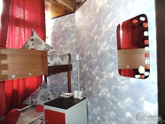 Double room 2 Lukianivskyi hotel, Studio (57069), 002