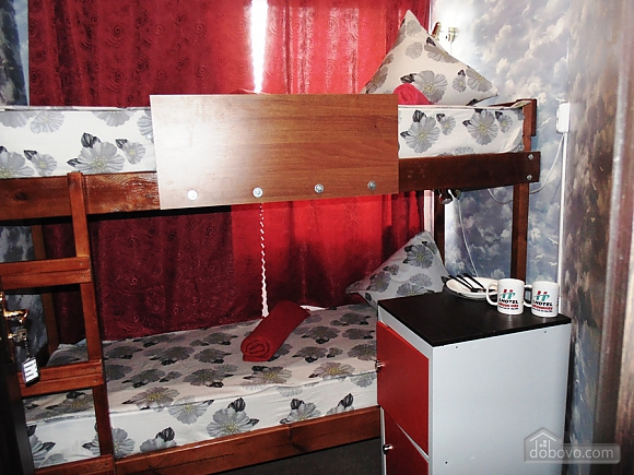 Double room 2 Lukianivskyi hotel, Studio (57069), 003
