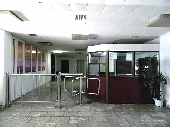 Double room 5 Lukianivskyi hotel, Studio (60921), 018