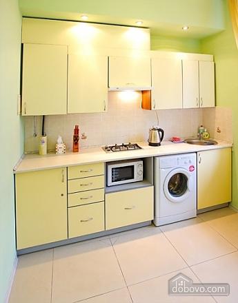 Видова квартира в центрі Києва, 2-кімнатна (51577), 007