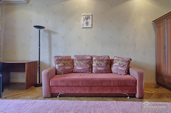 Видова квартира в центрі Києва, 2-кімнатна (51577), 004