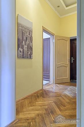 Видова квартира в центрі Києва, 2-кімнатна (51577), 005