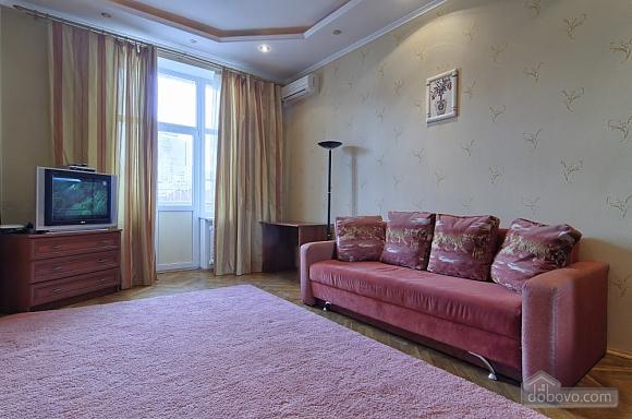 Видова квартира в центрі Києва, 2-кімнатна (51577), 003