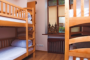 6-bed room, Monolocale, 001