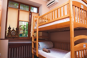 6-bed room, Studio, 002