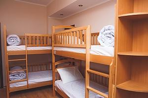 6-місцевий номер, 1-кімнатна, 003