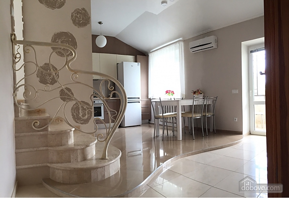 Apartment in the private house, Two Bedroom (89476), 004