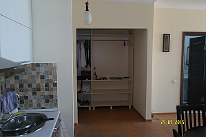 Apartment, One Bedroom, 002