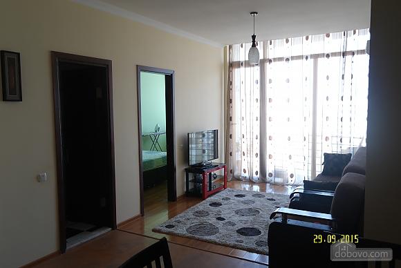 Апартаменти, 2-кімнатна (33400), 001