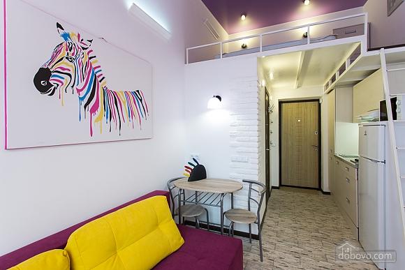 Квартира-студіо, 1-кімнатна (51658), 002