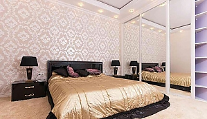 Luxury Arcadia, Two Bedroom, 003