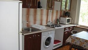 Apartment in Arkadia, Due Camere, 003