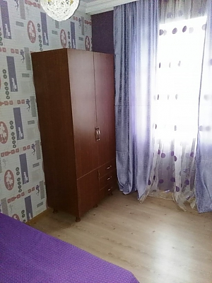 Apartment with the sea view, One Bedroom, 003