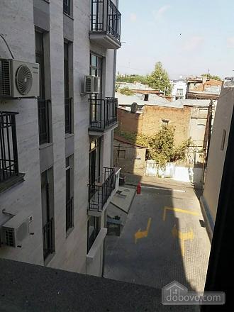 Budget apartment, Zweizimmerwohnung (66445), 017