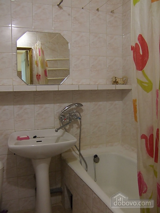 Просторная квартира рядом с метро Дарница, 2х-комнатная (70892), 005