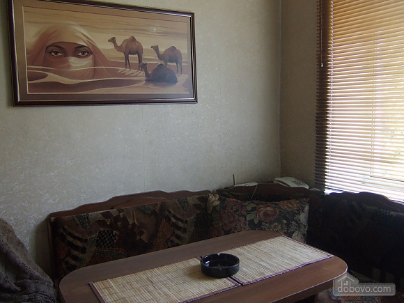 Просторная квартира рядом с метро Дарница, 2х-комнатная (70892), 008