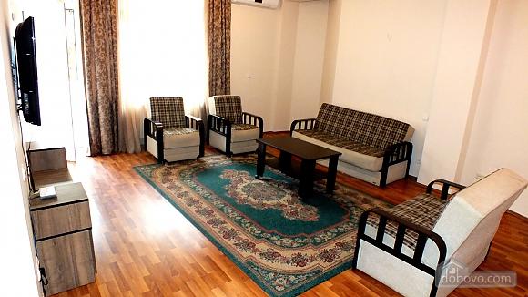 Апартаменты в Сабуртало, 3х-комнатная (37468), 009