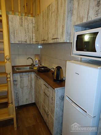 Квартира-студія, 1-кімнатна (99130), 002