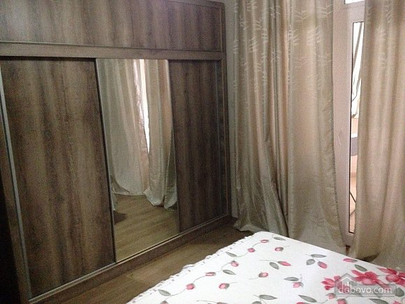 Apartment in Saburtalo, Deux chambres (47040), 011