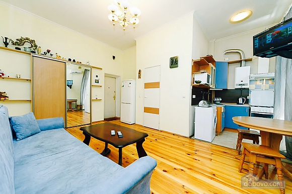 Cozy apartment in the city center, One Bedroom (18115), 006