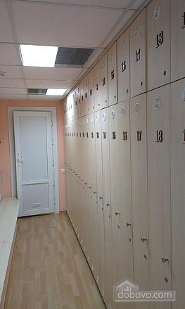 Osa фітнес хостел в центрі, 1-кімнатна (88759), 007