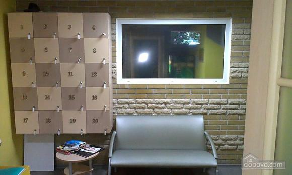 Osa фітнес хостел в центрі, 1-кімнатна (88759), 012