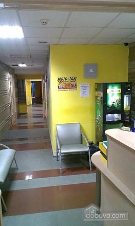 Osa фітнес хостел в центрі, 1-кімнатна (88759), 013
