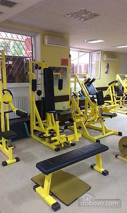 Osa Fitness Hostel Center, Studio (88759), 015